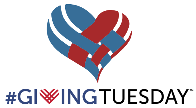 Giving Tuesday - November 28th