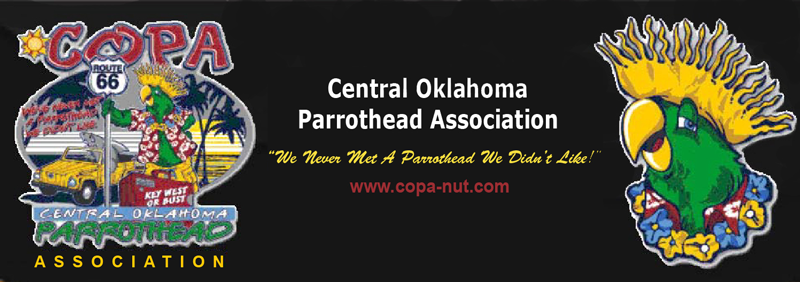 Central Oklahoma Parrothead Association